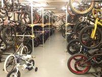 神奈川県競技用自転車組立販売店様